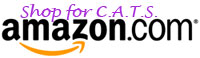 Shop Amazon for C.A.T.S.